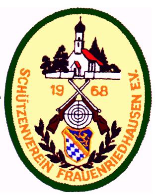 Schützenverein Frauenriedhausen